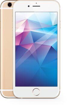 Wie%20neu: iPhone 6s | 128 GB | gold