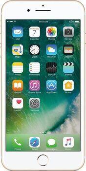 Apple iPhone 7 Plus 128 GB oro (Ricondizionato)