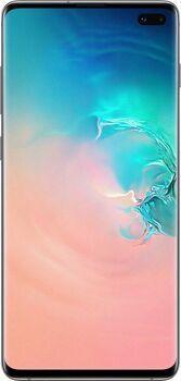 Samsung Galaxy S10+ 128 GB Dual-SIM Prism White (Ricondizionato)