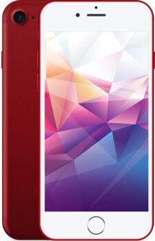 Apple iPhone 7 128 GB rosso (Ricondizionato)
