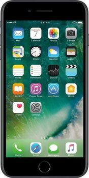 Wie%20neu: iPhone 7 Plus | 128 GB | schwarz
