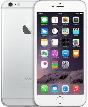 Wie%20neu: iPhone 6 Plus | 128 GB | silber