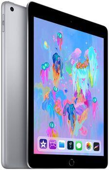 iPad Pro 9.7 2016 128 GB WIFI grigio siderale (Ricondizionato)