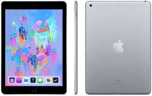 "iPad Pro 1 (2016) 9.7"""