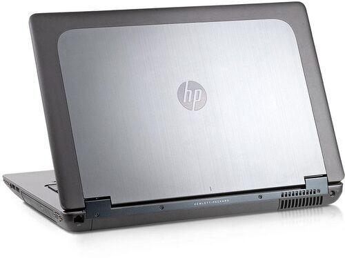 """HP ZBook 17 G2   i7-4810MQ   17"""""""