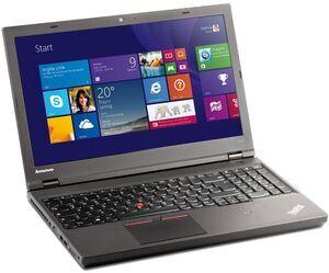 "Lenovo ThinkPad W541   i7-4810MQ   15.6"""