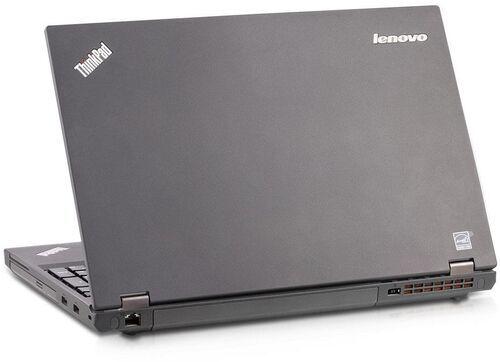 "Lenovo ThinkPad W541 | i7-4810MQ | 15.6"""