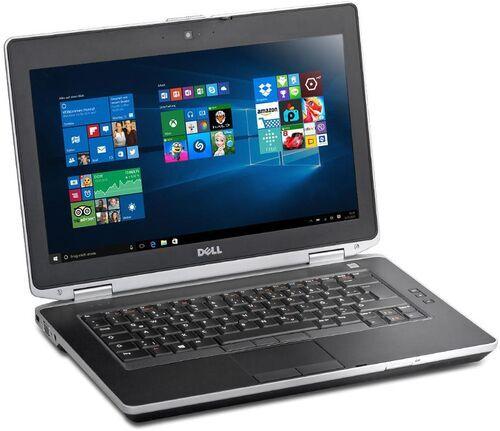 """Dell Latitude E6430   i5-3320M   14.1"""""""