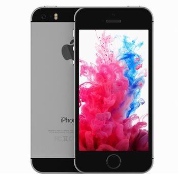 Wie%20neu: iPhone 5s | 16 GB | spacegrau