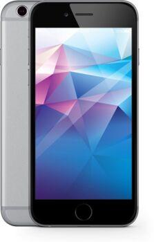Apple iPhone 6s 16 GB Space Gray (Ricondizionato)