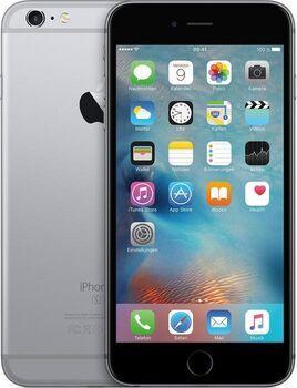 Wie%20neu: iPhone 6s Plus | 16 GB | spacegrau