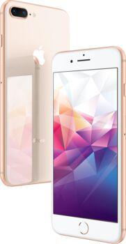 Apple iPhone 8 Plus 256 GB oro