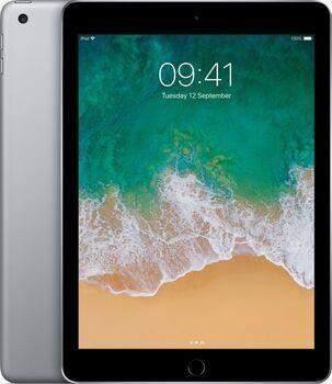 Wie%20neu: iPad 5 (2017) | 32 GB | grau | WIFI