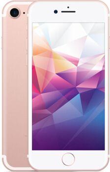 Apple iPhone 7 32 GB Rosa (Ricondizionato)