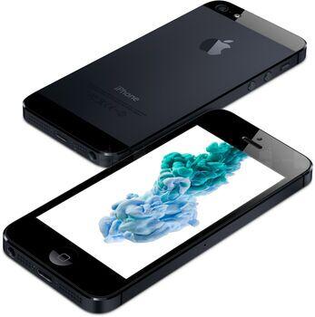Wie%20neu: iPhone 5 | 32 GB | schwarz