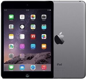 "iPad mini 2 (2013) | 7.9"""