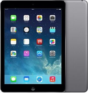 iPad Air 1