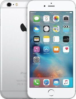 Wie%20neu: iPhone 6s Plus | 32 GB | silber