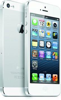 Wie%20neu: iPhone 5 | 32 GB | weiß