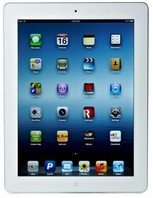 """iPad 3 (2012) 9.7"""""""