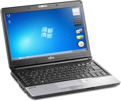 "Fujitsu Lifebook S762 | 13.3"" | i5-3320M"