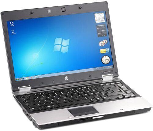 "HP EliteBook 8440p | i5-520M | 14"""