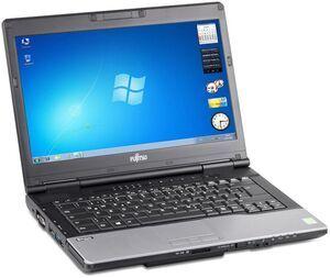 "Fujitsu Lifebook S752 | i5-3320M | 14"""