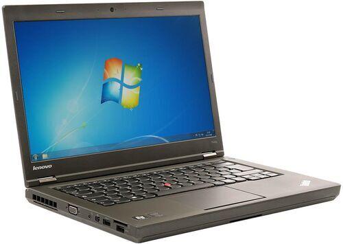 Lenovo ThinkPad T440p | i5-4300M | 14