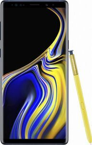 Samsung Galaxy Note 9 Duos