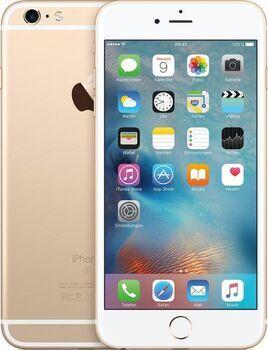 Wie%20neu: iPhone 6s Plus | 64 GB | gold