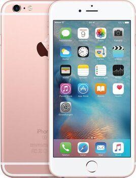 Wie%20neu: iPhone 6s Plus | 64 GB | roségold