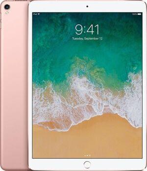 iPad Pro 2 2017 10.5 64 GB dorato WIFI (Ricondizionato)