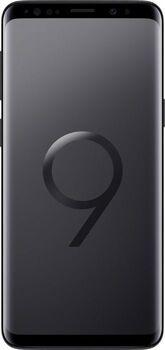 Samsung Galaxy S9 64 GB nero (Ricondizionato)