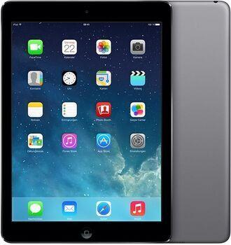 Apple iPad Air 2013 9.7 64 GB WIFI grigio siderale (Riconizionato)