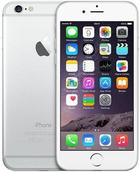 Wie%20neu: iPhone 6 | 64 GB | silber