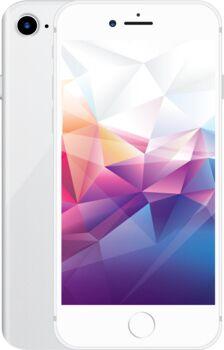 Wie%20neu: iPhone 8 | 64 GB | silber