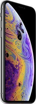 Apple iPhone XS 64 GB argento (Ricondizionato)