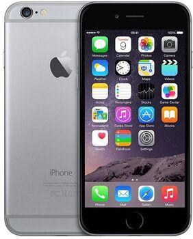 Wie%20neu: iPhone 6 | 64 GB | spacegrau
