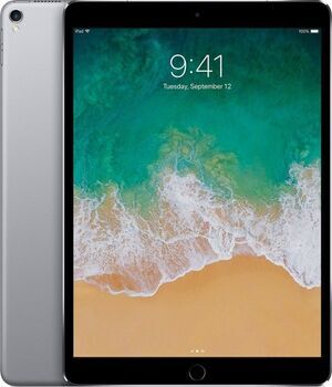 iPad Pro 10.5 2017 64 GB WIFI grigio siderale (Ricondizionato)