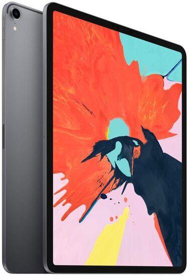 iPad Pro 12.9 2018