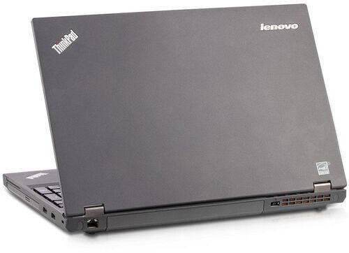 Lenovo ThinkPad W541 | i7-4810MQ | 15.6""