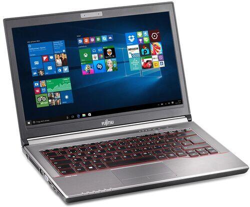 """Fujitsu Lifebook E744   i5-4300M   14"""""""