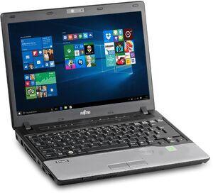 "Fujitsu Lifebook P702 | 12.1"" | i5-3320M"