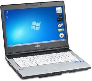 "Fujitsu Lifebook S751 | 14"" | i5-2520M"