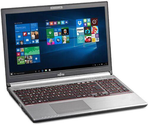 """Fujitsu Lifebook E754   15.6""""   i5-4310M"""