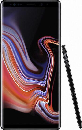 Samsung Galaxy Note 9 Duos