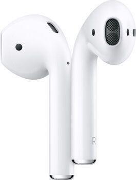 Apple AirPods 2a gen con custodia ricaricabile wireless