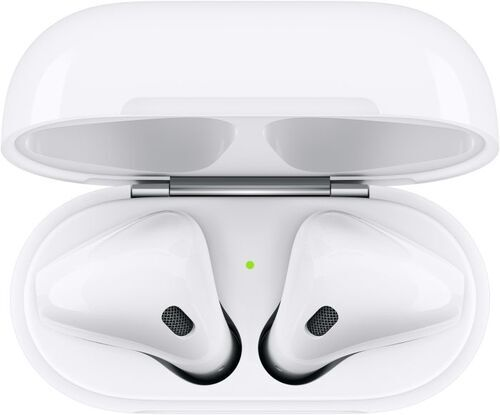 Apple AirPods 2a generazione