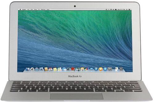 "Apple MacBook Air 2014   13.3""   i5-4260U"