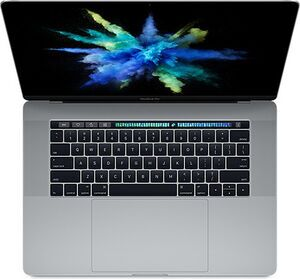 "Apple MacBook Pro 2016   15.4""   Touch Bar"